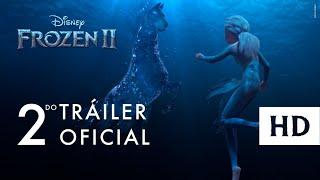 Frozen 2, de Disney - Nuevo tráiler oficial (subtitulado)