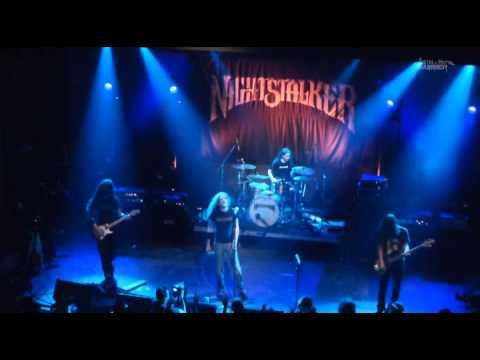 Nightstalker 25 Years (25th Anniversary Live Show)
