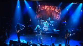 Nightstalker 25 Years (25th Anniversary Live Show)