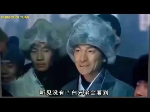 Phim Hành Động Võ Thuật Mới 2017   Phim Cổ Trang Trung Quốc ## Phim Lẻ Hay Nhất 2017