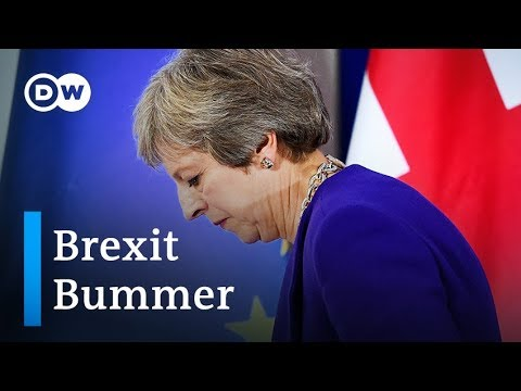 Brexit: Britain still on the fence, but what about Germany? | DW News Mp3