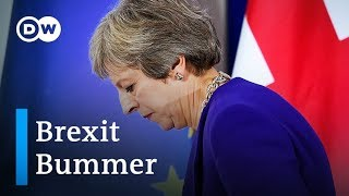 Brexit: Britain still on the fence, but what about Germany? | DW News