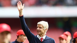 Premier league managers react to arsène wenger's departure