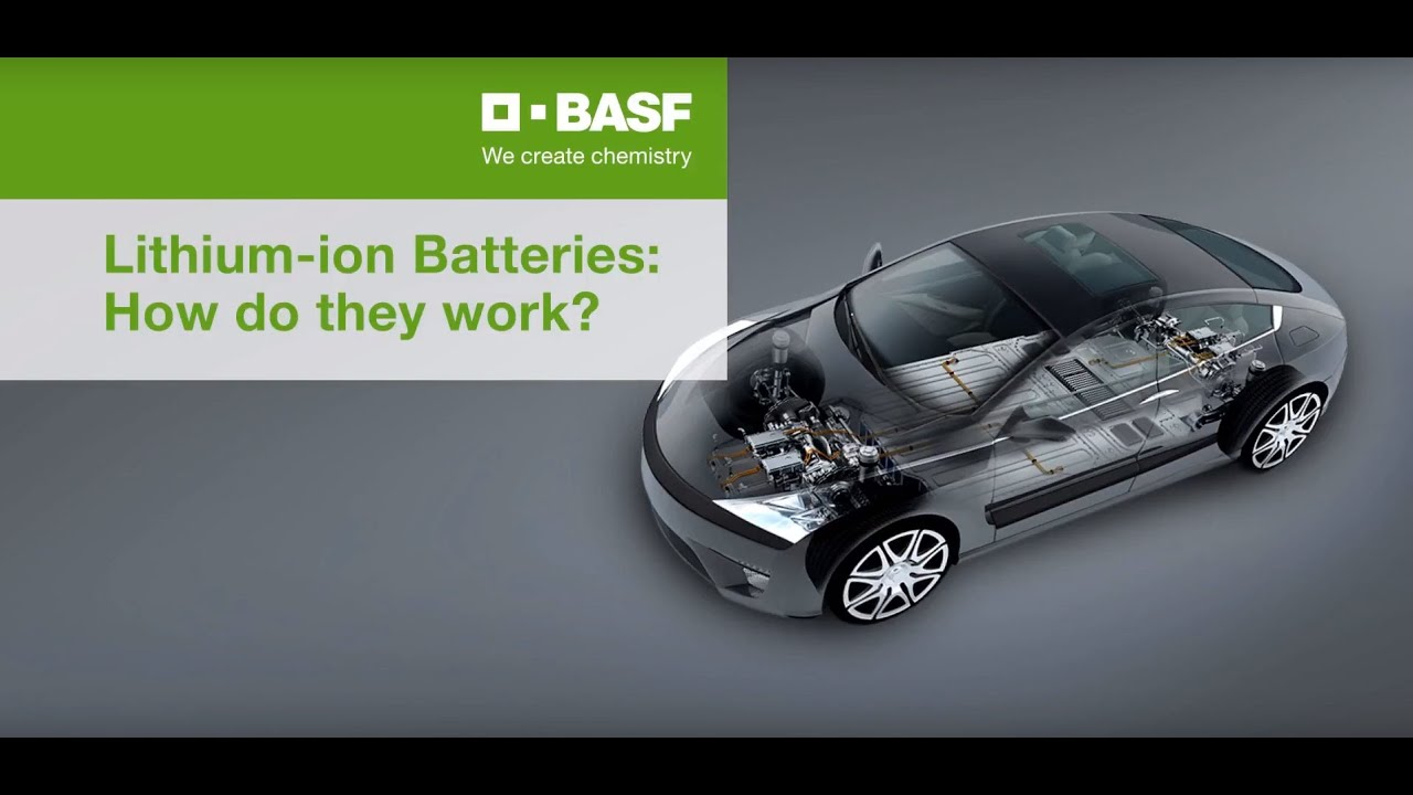 Lithium Ion Car Battery >> Lithium Ion Batteries How Do They Work