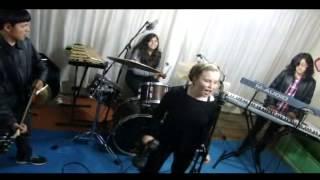 Nuclear Ice Cream - Le Canto A La Vida Music For Life