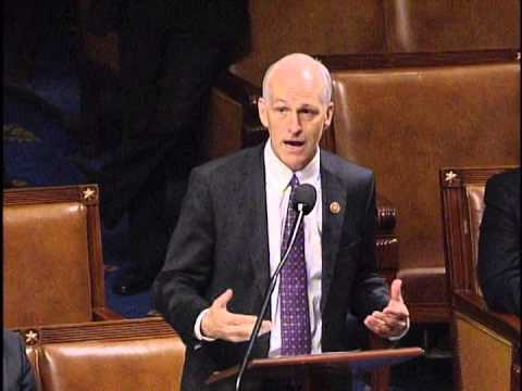 Ranking Member Smith Offers Amendment to Eliminate Indefinite Detention