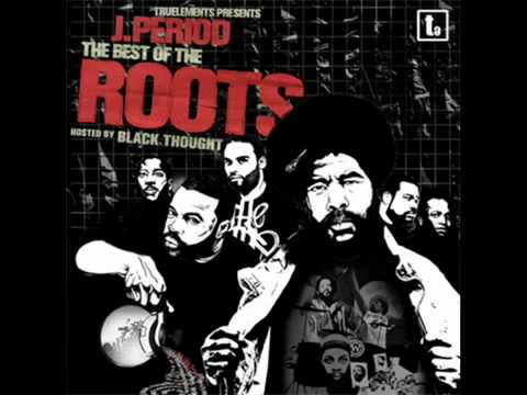 The Roots Feat. Stevie Wonder - Been Through The Storm.avi