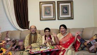 DIWALI/DEEPAVALI CELEBRATION 2019 | Testing Diwali Stash |  PUJA & FIREWORKS!! | Happy Diwali In USA