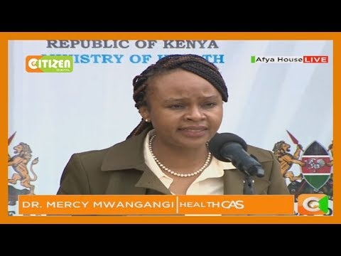 COVID-19 cases in Kenya hit 59 after 9 more people test positive