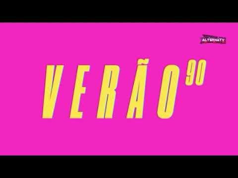 The Ribbon Of The Night - Corona - Trilha Sonora Verão 90