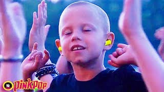 System Of A Down Lonely Day Live PinkPop 2017 HD 60 Fps
