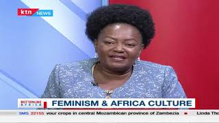 Discussion on the rise of feminism and it's impact on traditional African gender roles (Part 2)