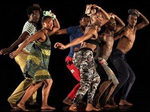 Super Glued Nations called Nigeria: Operation cobra dance