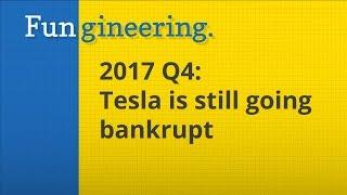 Ep5.5. 2017 Q4: Tesla is still going bankrupt