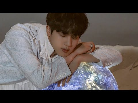 [PREVIEW] BTS (방탄소년단) 'MAP OF THE SOUL ON:E CONCEPT PHOTO BOOK' Short Film #Jin
