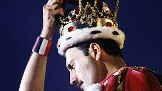 The FREDDIE MERCURY STORY - Documentary