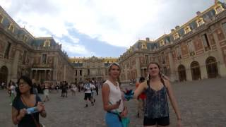 EF Tours: London, Paris, Florence, and Rome 2016