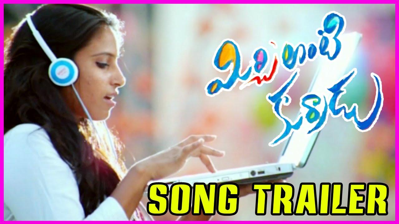 Mirchi Movie Theatrical Trailer: Mirchi Lanti Kurradu Song Trailer