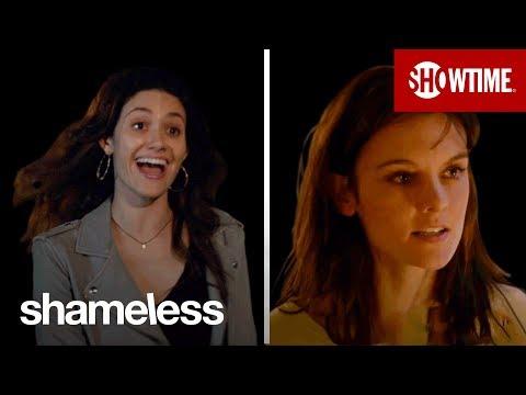 Shameless & SMILF  No Apologies w Emmy Rossum & Frankie Shaw  TIME 2017