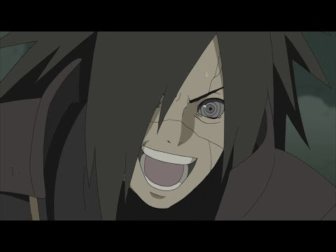 The Contradictions of Madara Uchiha Hope and Hypocrisy in Naruto Part 2