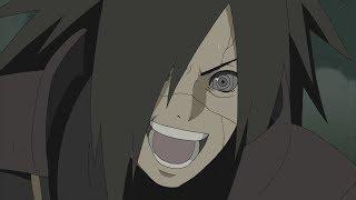 The Contradictions of Madara Uchiha (Hope and Hypocrisy in Naruto Part 2)