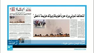 هل تكون الموصل بوابة المصالحة الوطنية في العراق؟