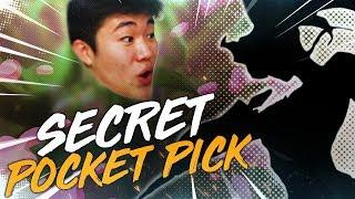 Pobelter   THIS CHAMPION IS MY SECRET POCKET PICK VS TEAM LIQUID?! (TOP SECRET)