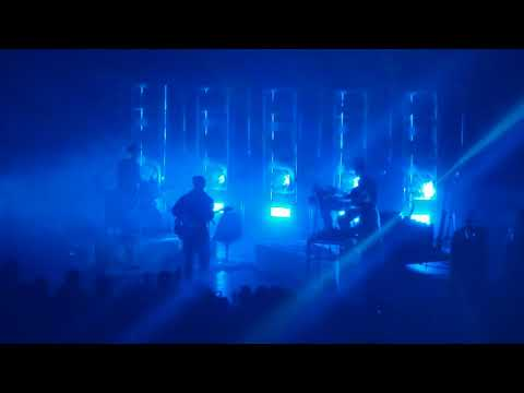 Can't Keep Checking My Phone - Unknown Mortal Orchestra @ Danforth Music Hall, Toronto, Ontario