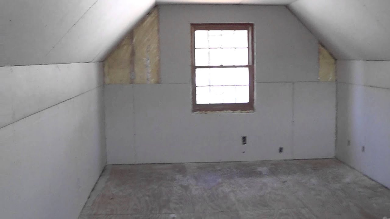 garage bonus room youtube