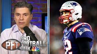What will make Tom Brady stay in New England? | Pro Football Talk | NBC Sports
