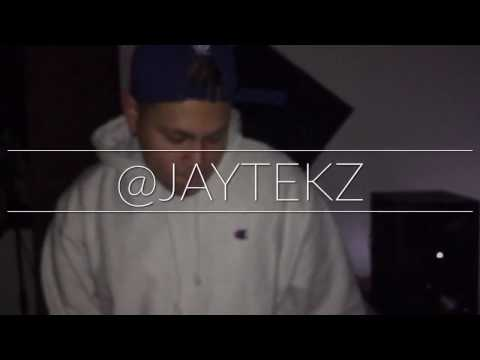 Jaytekz - Nowhere To Go