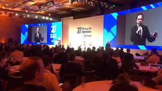 20° CEO Conference - BTG Pactual Brasil