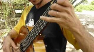 """COMO TOCAR """"BRASILEIRINHO"""" SOLO - parte 1"""