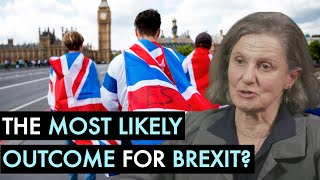 The Combustibility of Brexit (w/ Dr. Irene Finel-Honigman and Dee Smith)