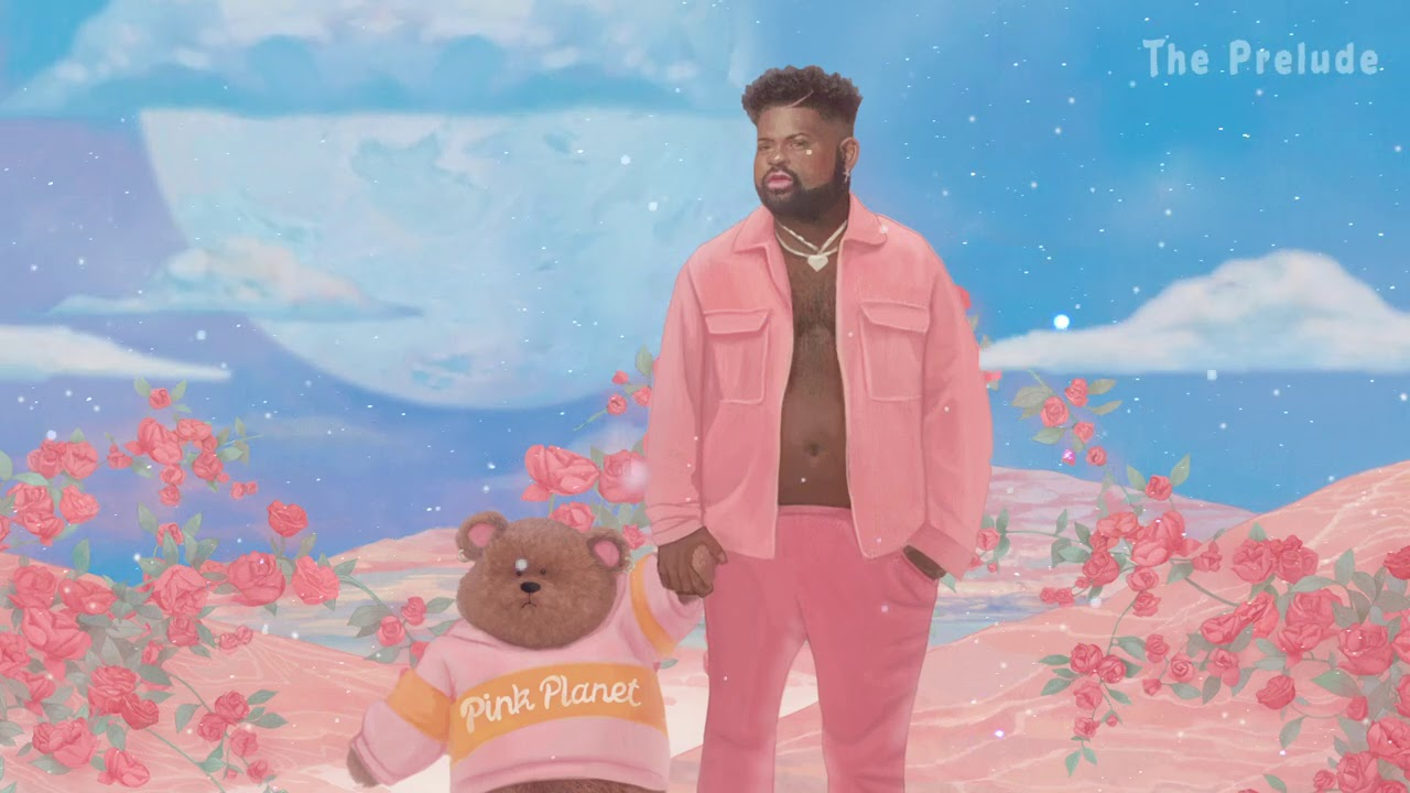 Pink Sweat$ - At My Worst [Official Audio]
