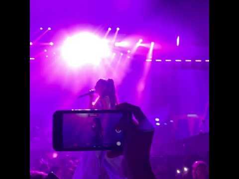 Ariana Grande - March 31, 2017 - The Persian Observer - LIVE - In LA