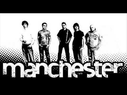 Manchester-A Mogłem Się Nie Żenić