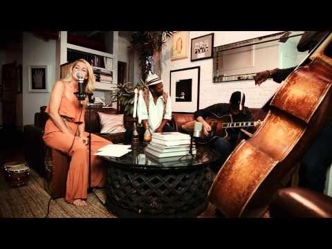 Paramore - Ain't It Fun (Morgan James acoustic cover)
