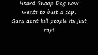 Watch Goldie Lookin Chain Guns Dont Kill People Rappers Do video