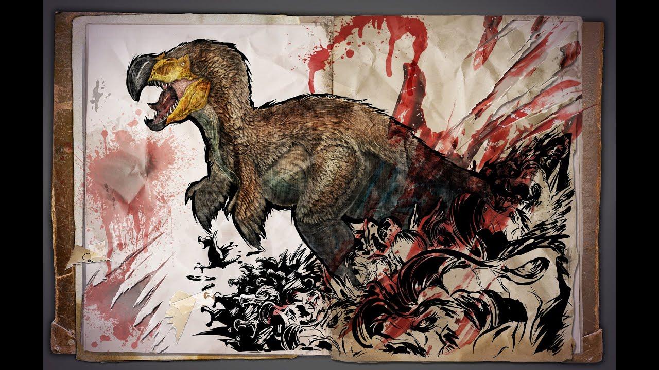 How op is the dodorex ark survival evolved youtube ark survival evolved youtube malvernweather Gallery