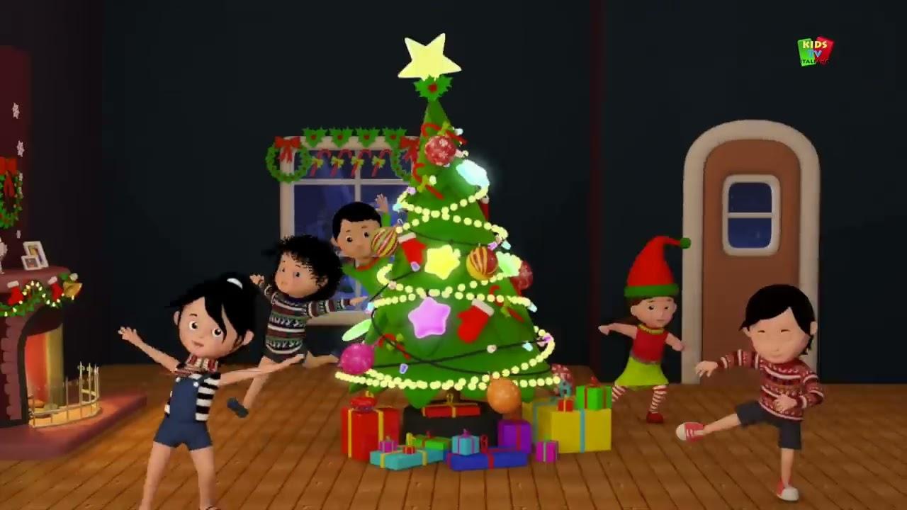 Jingle Di Bells Canzone Di Natale Per Bambini Christmas Song For