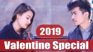 Valentine Special | AAjkal Ko Love Ep - 72 | Jibesh | Riyasha | Feb 2019 | Colleges Nepal