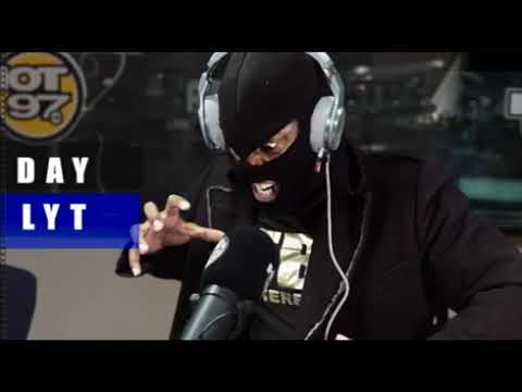 DAYLYT FUNKFLEX FREESTYLE...THIS IS WHY THEY DIDNT UPLOAD IT