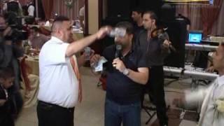 Nunta la Bercea Mondialul - Ambasador - Florin Salam - Partea 1