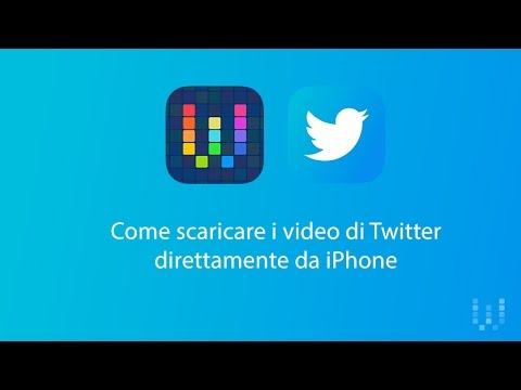 video da youtube iphone rullino