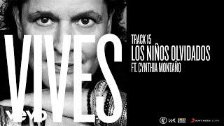 Carlos Vives - Los Niños Olvidados (Audio) ft. Cynthia Montaño