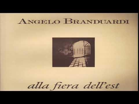 Angelo Branduardi - Alla fiera dell'est Full Album HQ