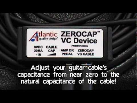 The ZEROCAP VC System - Atlantic Quality Design, Inc.