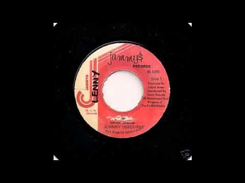 Jounny Osbourne - Can't Test We/King Jammy - Dub We mp3