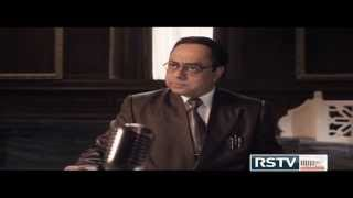 Dr.Babasaheb Ambedkar Original speech at Parliament 1949, ( Redirected by Shyam Benegal)